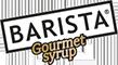 Barista Gourmet Syrup